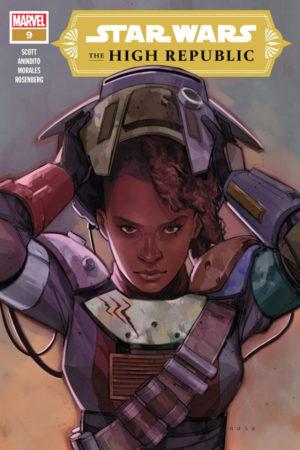 Star Wars: The High Republic (2021-) #9