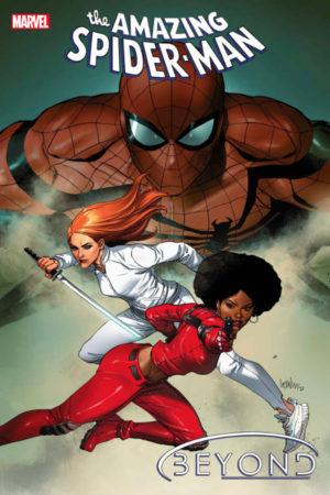 Amazing Spider-Man: Beyond Special