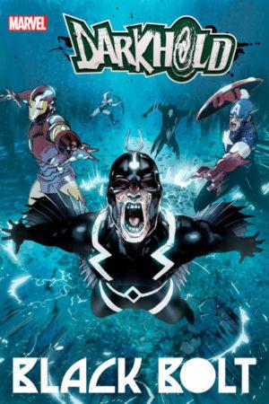 Darkhold: Black Bolt