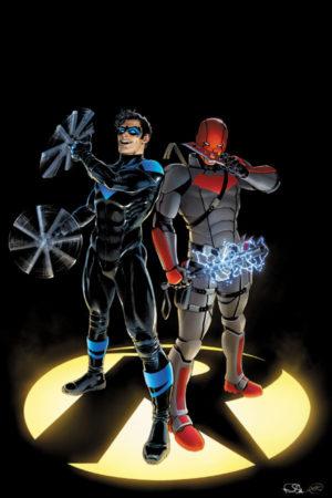 Nightwing: 2021 Annual