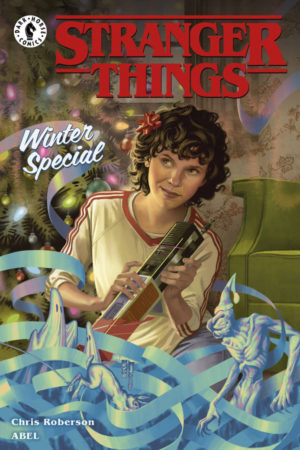 Stranger Things: Winter Special
