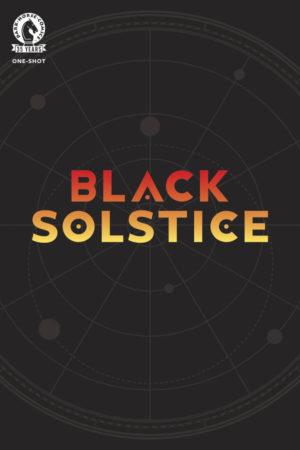 Black Solstice