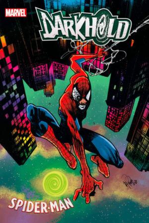 Darkhold: Spider-Man