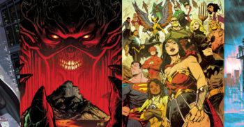 Solicitations: December 2021 – DC Comics