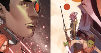 Solicitations: December 2021 – IDW Publishing