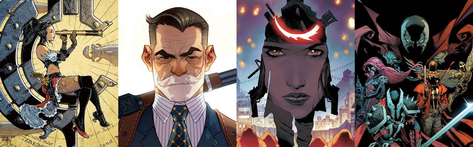 Solicitations: December 2021 – Image Comics