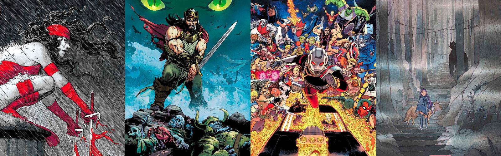 Solicitations: December 2021 – Marvel Comics