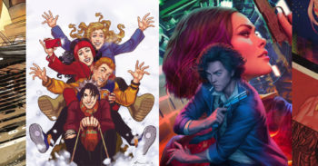 Solicitations: December 2021 – Other Publishers
