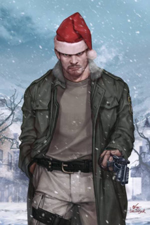 Firefly: Holiday Special
