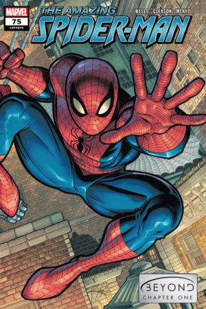 Amazing Spider-Man (2018-) #75