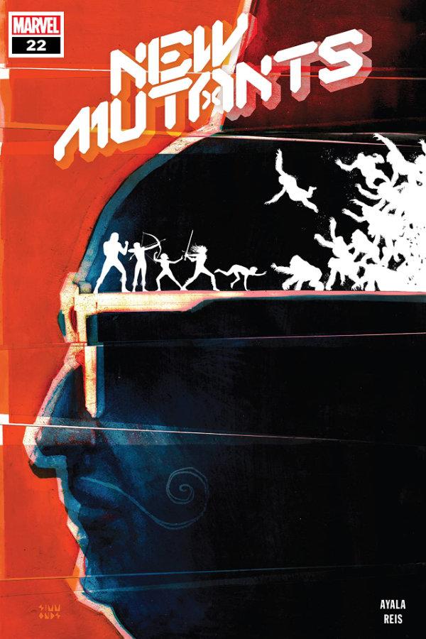 New Mutants (2019-) #22