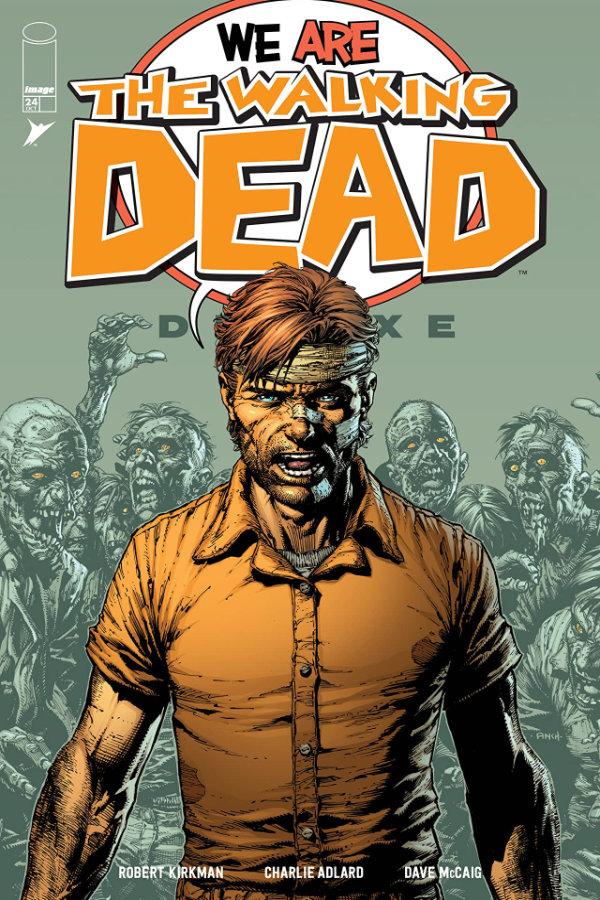 Walking Dead (Deluxe) #24