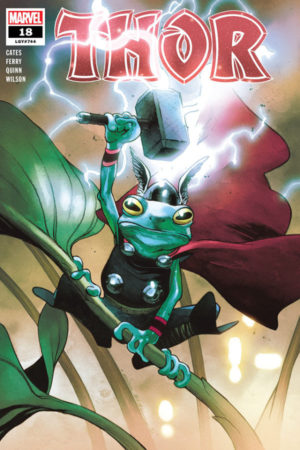 Thor (2020-) #18