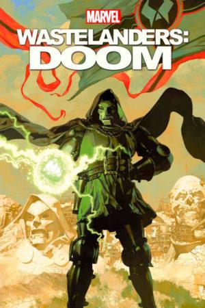 Wastelanders: Doom