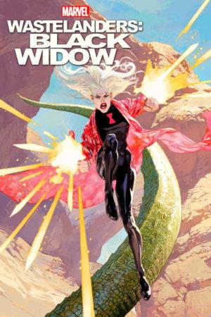 Wastelanders: Black Widow
