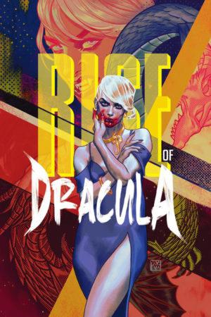 Rise of Dracula